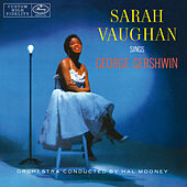 Sarah Vaughan Sings George Gershwin by Sarah Vaughan
