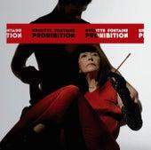 Prohibition von Brigitte Fontaine