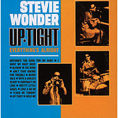Up-Tight Everything's Alright de Stevie Wonder