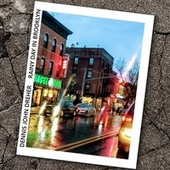 Rainy Day in Brooklyn by Dennis John Dreher