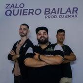 Quiero Bailar von Zalo