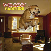 Raditude (International Standard Version) by Weezer