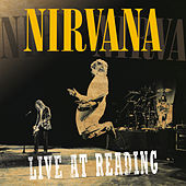 Live at Reading de Nirvana