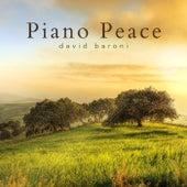 Piano Peace by David Baroni