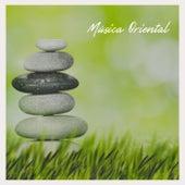 Música Oriental von Meditação Música Ambiente