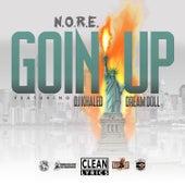 Goin Up (feat. Dj Khaled & DreamDoll) by N.O.R.E.