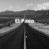 El Paso de Poor Man's Whiskey
