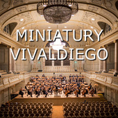Miniatury Vivaldiego by Various Artists