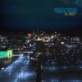 Midnight Mission by Bill Shanley