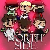Northside by Salazar, Darlyso, Zn Blackout, Od Snazy, Youngsix