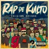 Rap de Kulto (Versión Deluxe) de Jbeat Omega El Ctm