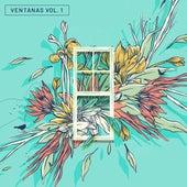 Ventanas, Vol. 1 de Vozterra