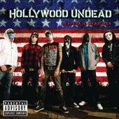 Desperate Measures von Hollywood Undead