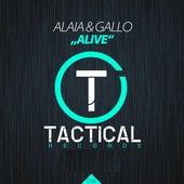Alive de Alaia
