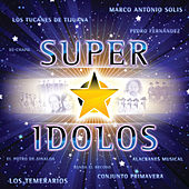 Super Estrellas Idolos de Various Artists