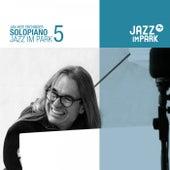 Solopiano Jazz Im Park 5 by Jan-Heie Erchinger