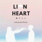 ขอนอนก่อน de Lion Heart
