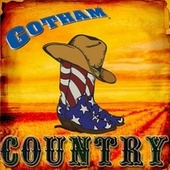 Gotham Goes Country by Chieli Minucci