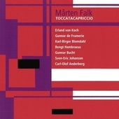Toccatacapriccio by Mårten Falk