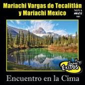 Encuentro En La Cima-Super Éxitos (Instrumental) by Mariachi Vargas de Tecalitlan
