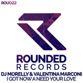 I Got Now A Need Your Love by DJ Morelly