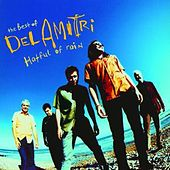 The Best Of Del Amitri - Hatful Of Rain de Del Amitri
