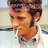Anthologie 1966/1969 by Johnny Hallyday