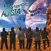Pinta Mi Mundo by Los Acosta