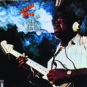 I Wanna Get Funky de Albert King