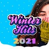 Winter Hits 2021 von Annie, Elettra, Macrony, Junta, Antony Rain, Nadine S, BabyClaire, Lorren, Macro, Marta, STEFY-K