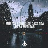 Musica sonidos de lluvia para clases de yoga de Vida Sana