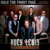 Hold The Front Page by Huey Lewis and the News