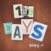 189 Days de Callie