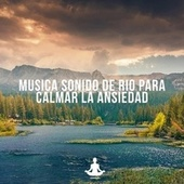 Musica sonido de rio para calmar la ansiedad de Vida Sana