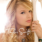 You Belong With Me - Radio Mix de Taylor Swift