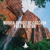 Musica Sonido de Cascada Para Meditar de Vida Sana