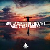 Musica sonido del oceano para atraer dinero de Vida Sana