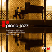 Piano Jazz (My Jazz) von Various Artists