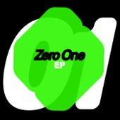 Zero One EP von O.R.F. Symphony Orchestra
