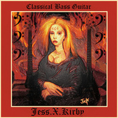 Classical Bass Guitar by Jess.X.Kirby