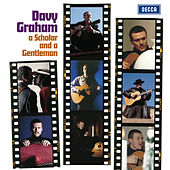 Davy Graham (A Scholar and A Gentleman) de Davy Graham