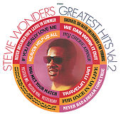 Stevie Wonder's Greatest Hits, Vol.2 de Stevie Wonder