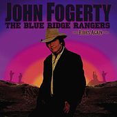The Blue Ridge Rangers Rides Again von John Fogerty