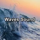 Waves Sound de Water Sound Natural White Noise