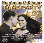Deutsche Schlager Tanzparty von Orchester Ambros Seelos