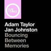 Bouncing Between Memories by Adam Taylor