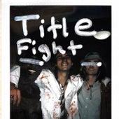Title Fight by W6lks