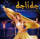Arabian Songs de Dalida