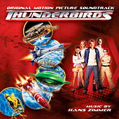 Thunderbirds by Various Artists