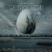 Cosmic Egg (Deluxe) de Wolfmother